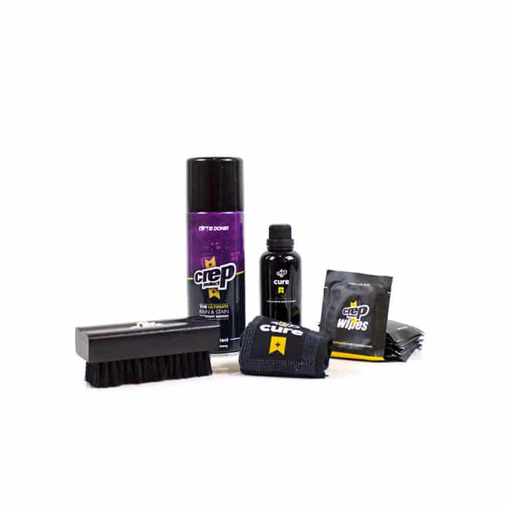 Crep Protect Ultimate Care Pack