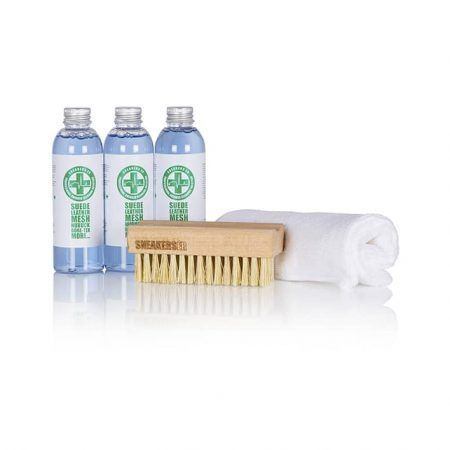 SneakersER Travel Cleaning Kit