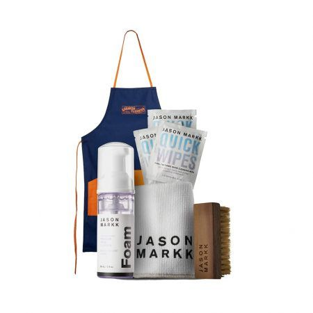 Jason Markk Limited Edition Gift Set 2018