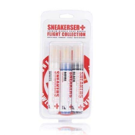SneakersER Flight 3 pack midsole paint markers - Royal Blue