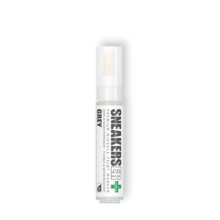 SneakersER Premium Midsole Paint Marker – 10mm Grijs