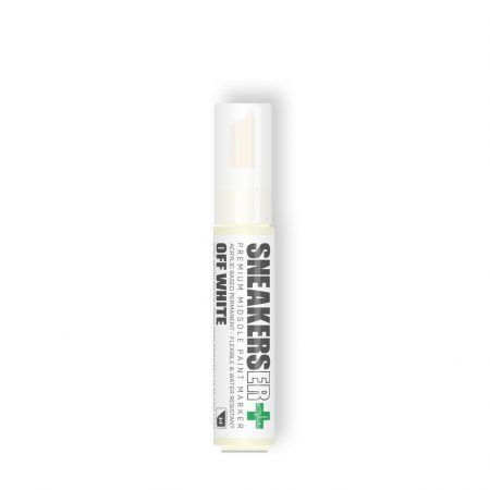 SneakersER Premium Midsole Paint Marker – 10mm Gebroken wit