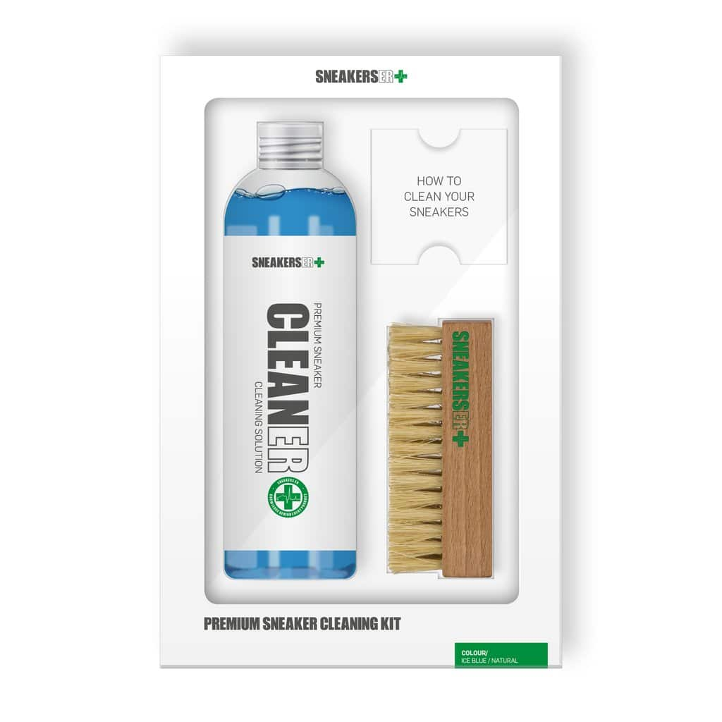 SneakersER Premium Sneaker Cleaning Kit