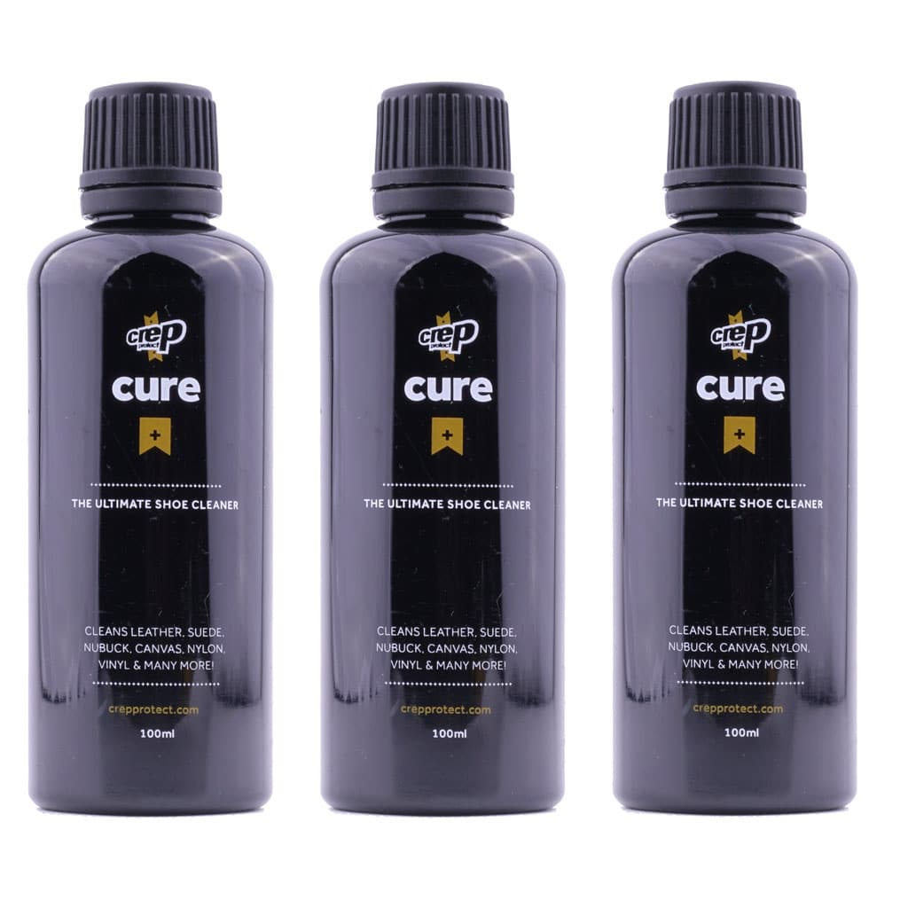 Crep Protect Cure Refill 200ml - 3 pack