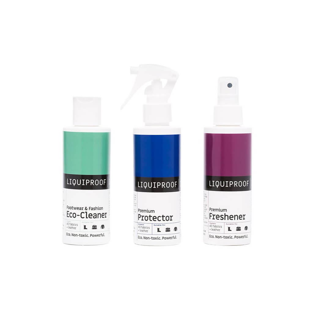 Liquiproof Complete Care Kit 125ml