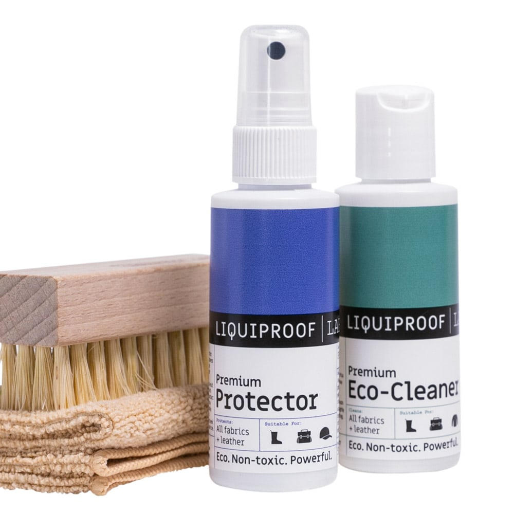 Liquiproof Clean Protect Kit 50ml