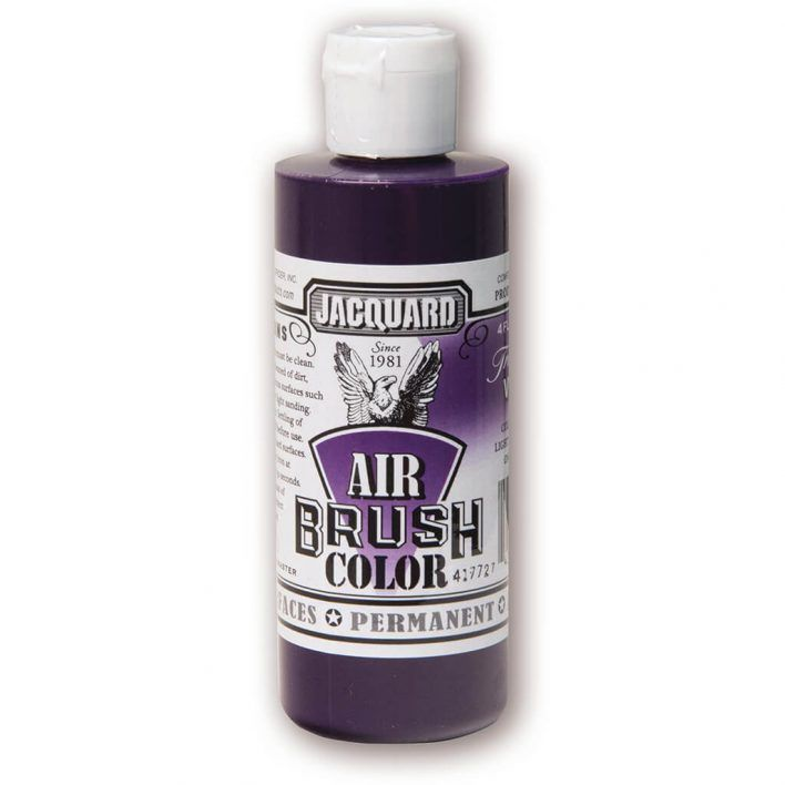 Jacquard Products - Airbrush Verf - Dekkend Violet