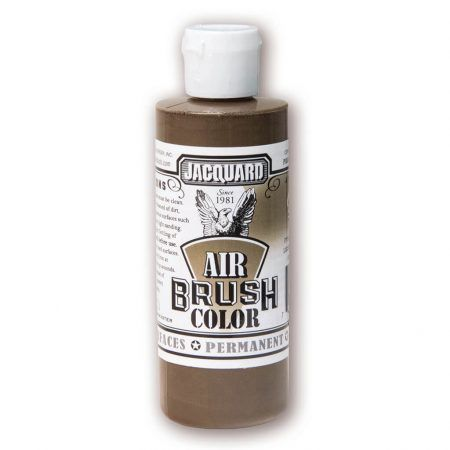 Jacquard Products - Airbrush Verf - Transparant Bruin