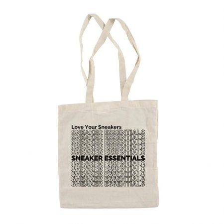 Love your sneakers totebag