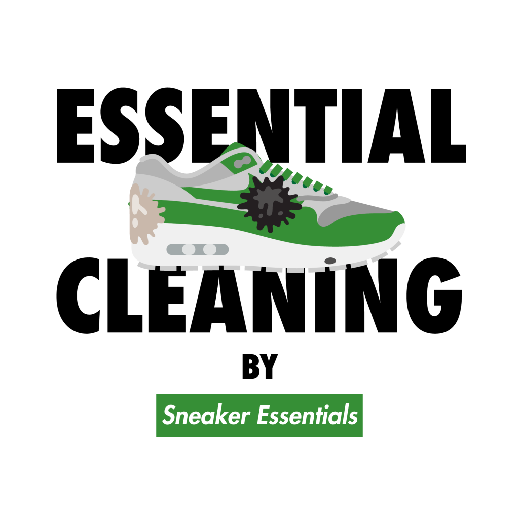 Cleaning Service - Essential Cleaning
