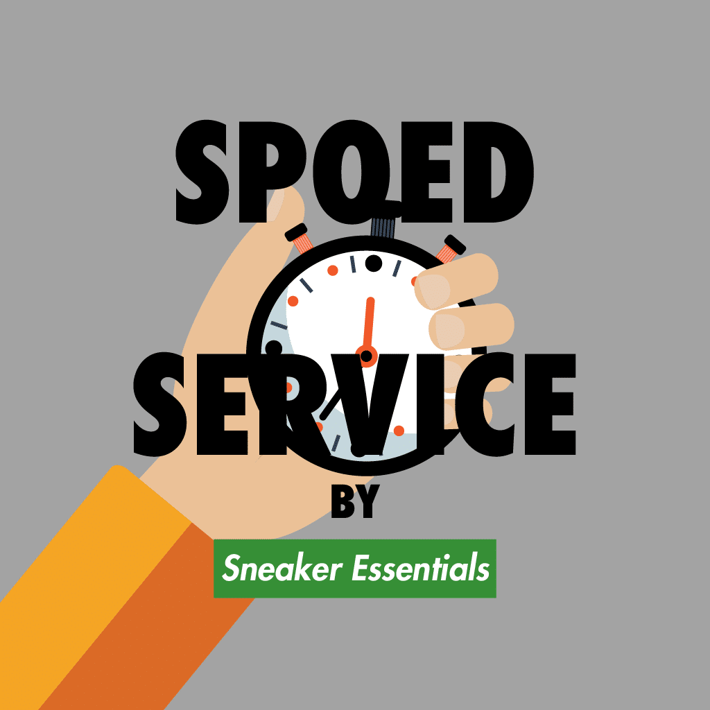 Cleaning Service - Spoed Service