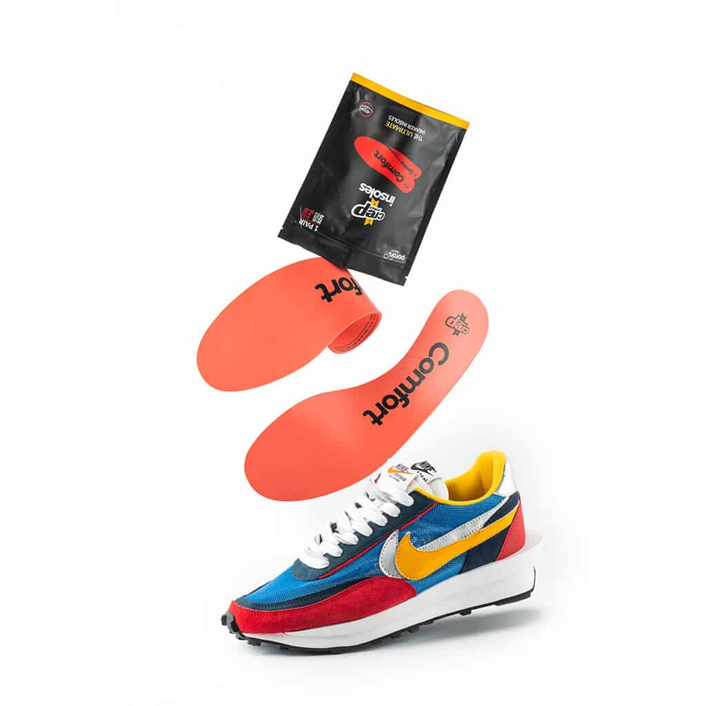 Crep Protect Ultimate Insoles - Comfort